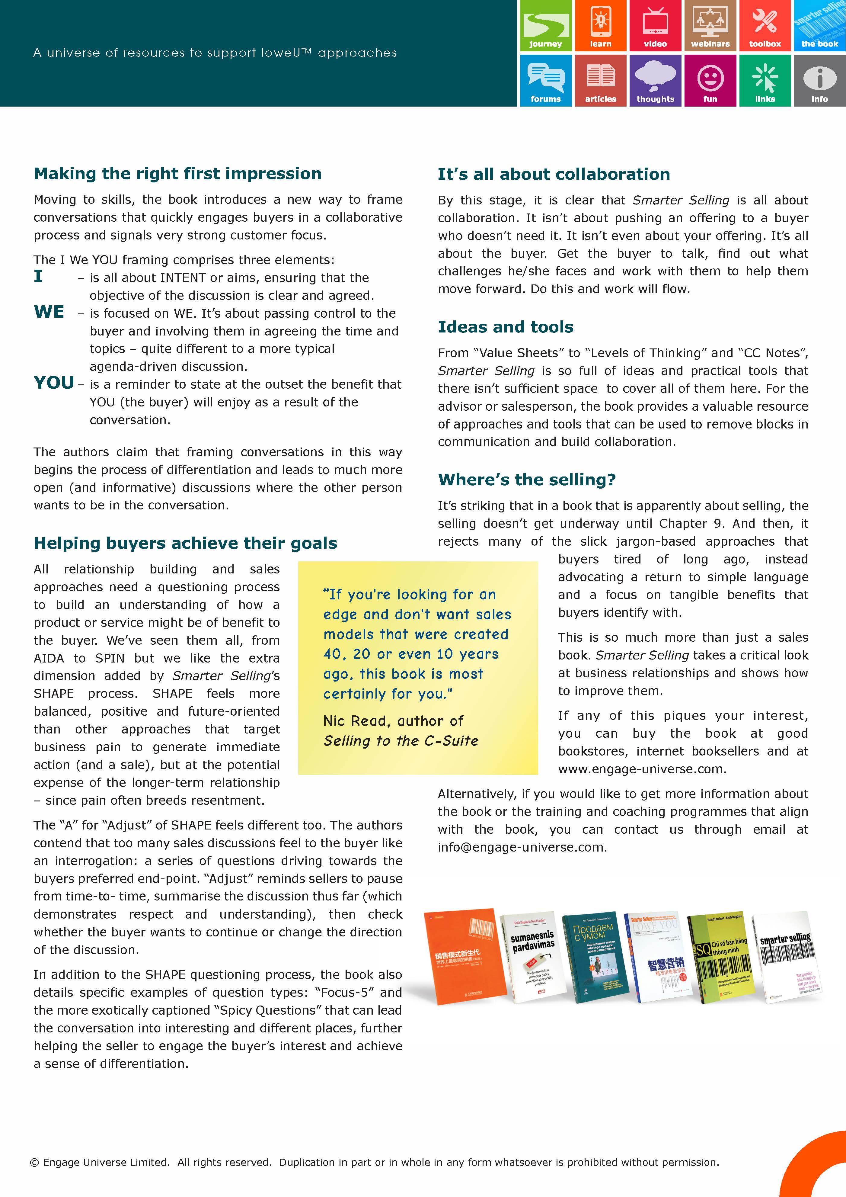 expanding universe book pdf