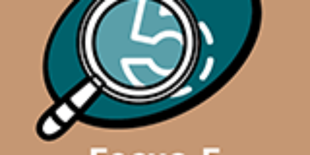 Focus 5 Explain 150616