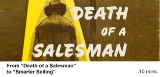 From Death of a Salesman to Smarter Selling – Developing Partner Relationships
