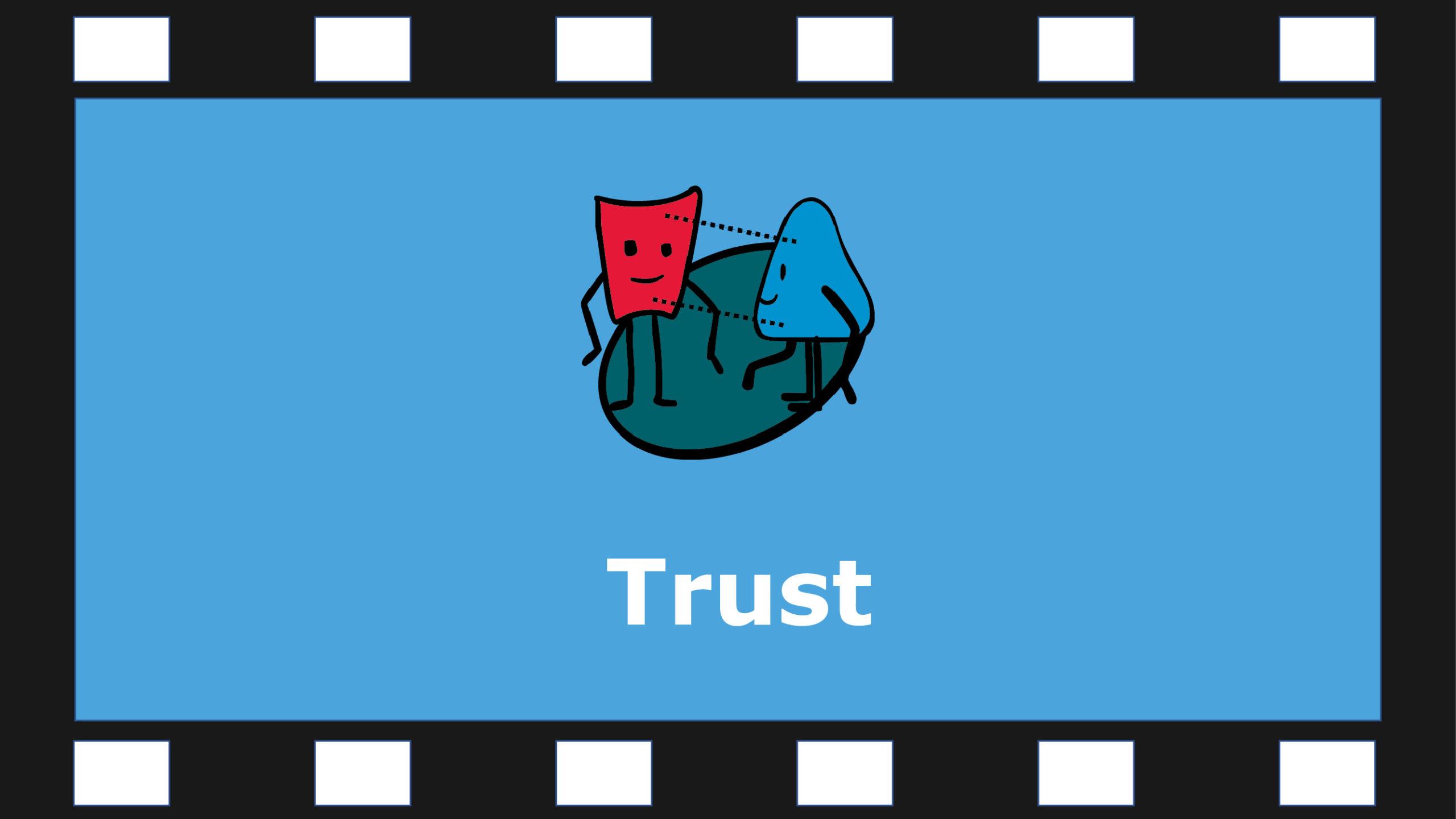 Trust / Control – Learn